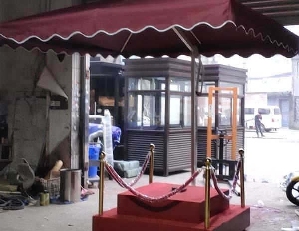 武汉形象站台厂家